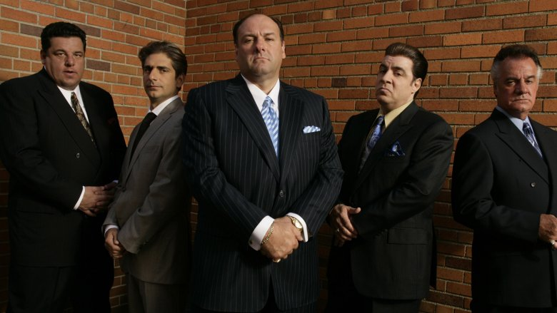 Sopranos promo image