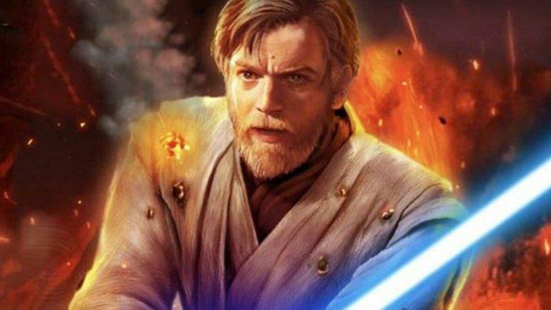 Obi-Wan Kenobi Disney+ release date, cast and plot