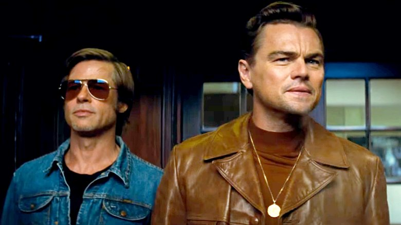 Still from Once Upon a Time in Hollywood