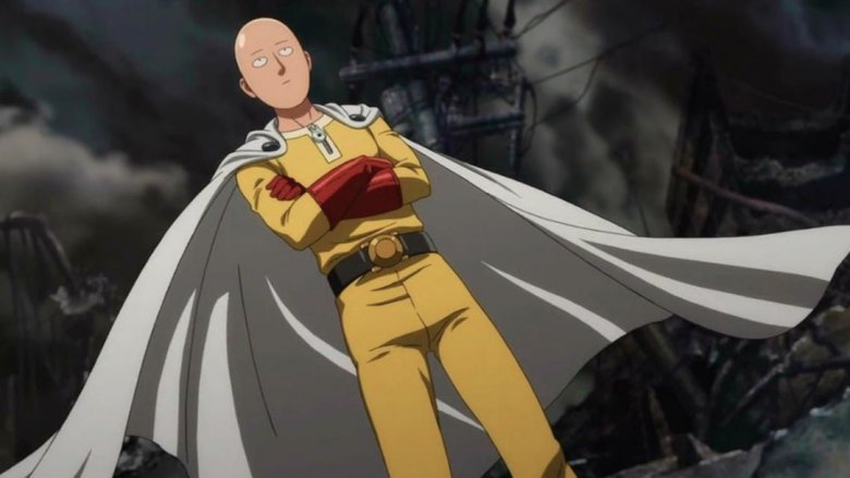 one punch man season 3