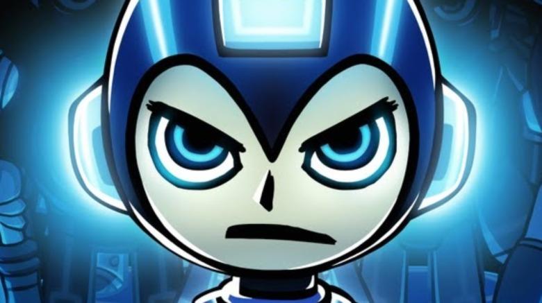 Mega Man Universe promo