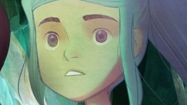 Riley in Oxenfree