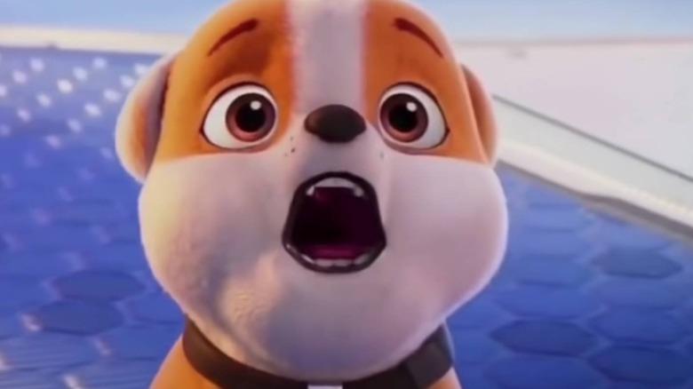 PAW Patrol: The Movie dog