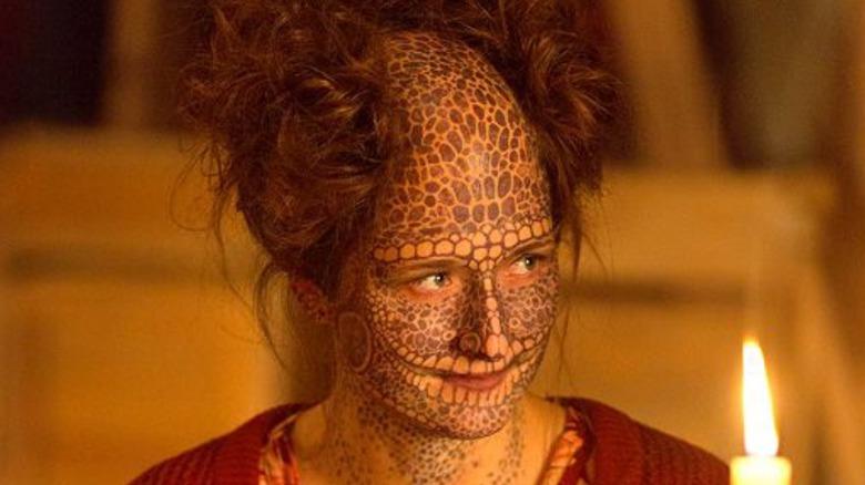 Grace Gummer as Penny