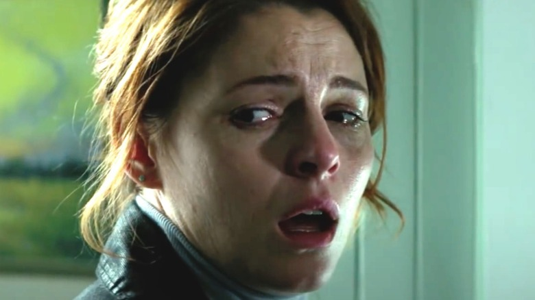 Amy Seimetz crying