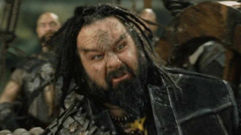 Peter Jackson in The Lord of the Rings: The Return of the King
