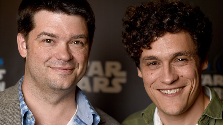 Phil Lord and Christopher Miller Star Wars
