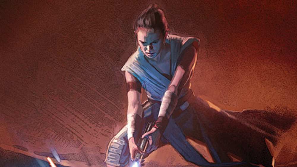 Phil Szostak Talks Art Of Rise Of Skywalker Exclusive