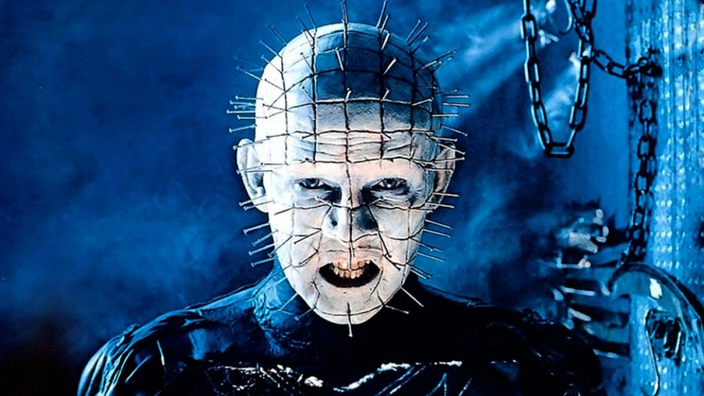 Pinhead's entire backstory explained