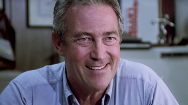 IMG JAMES KAREN, American Character Actor of Broadway, Film and Television