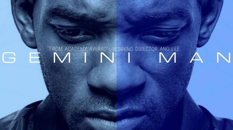 Will Smith - Gemini Man poster