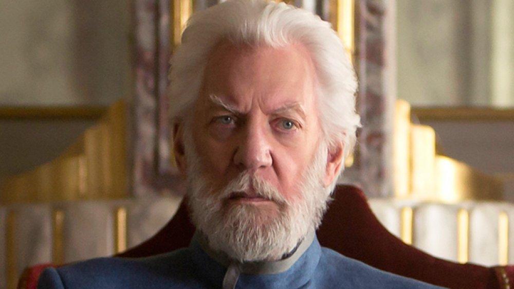 President Snow's Hunger Games backstory explained