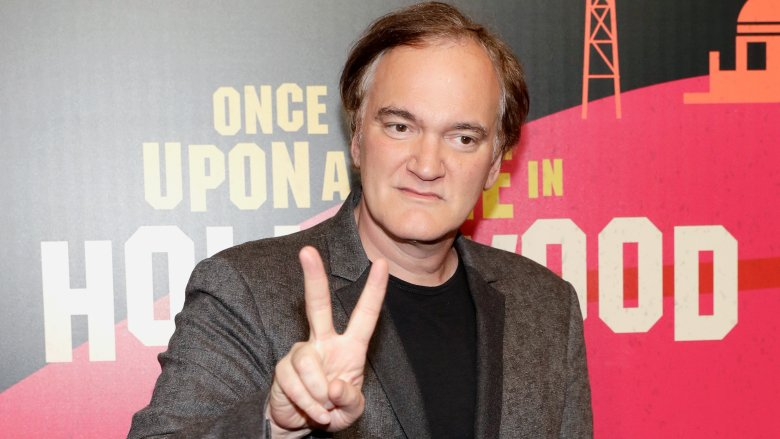 Quentin Tarantino films that never happened