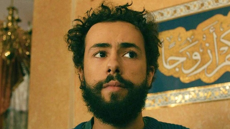 Ramy Youssef as Ramy Hassan in Ramy