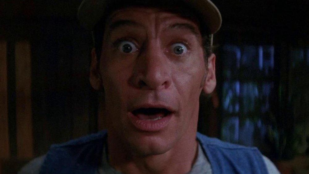 Jim Varney, Ernest Goes to Camp