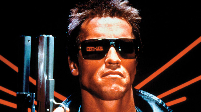 Ranking The Terminator films and shows from worst to best