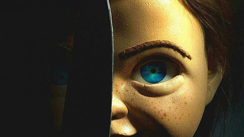 Child's Play poster art