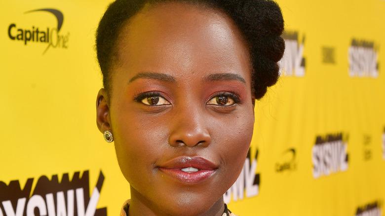 Lupita Nyong'o/