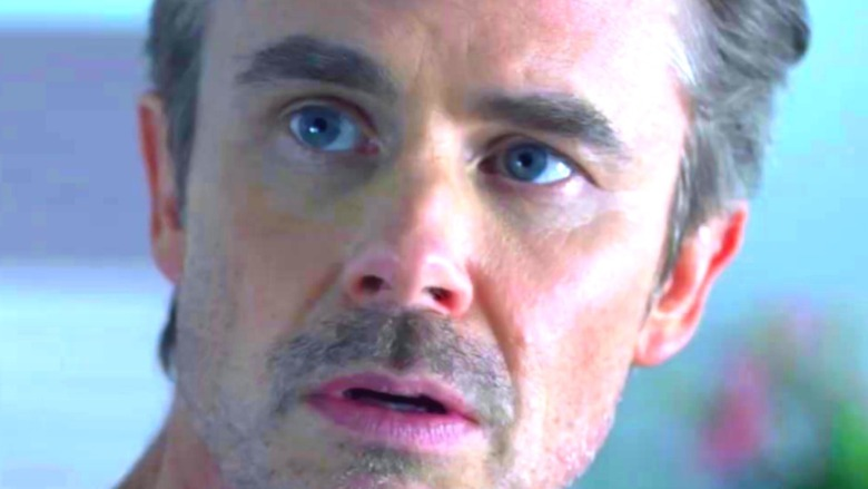 Reckoning Leo Doyle Face