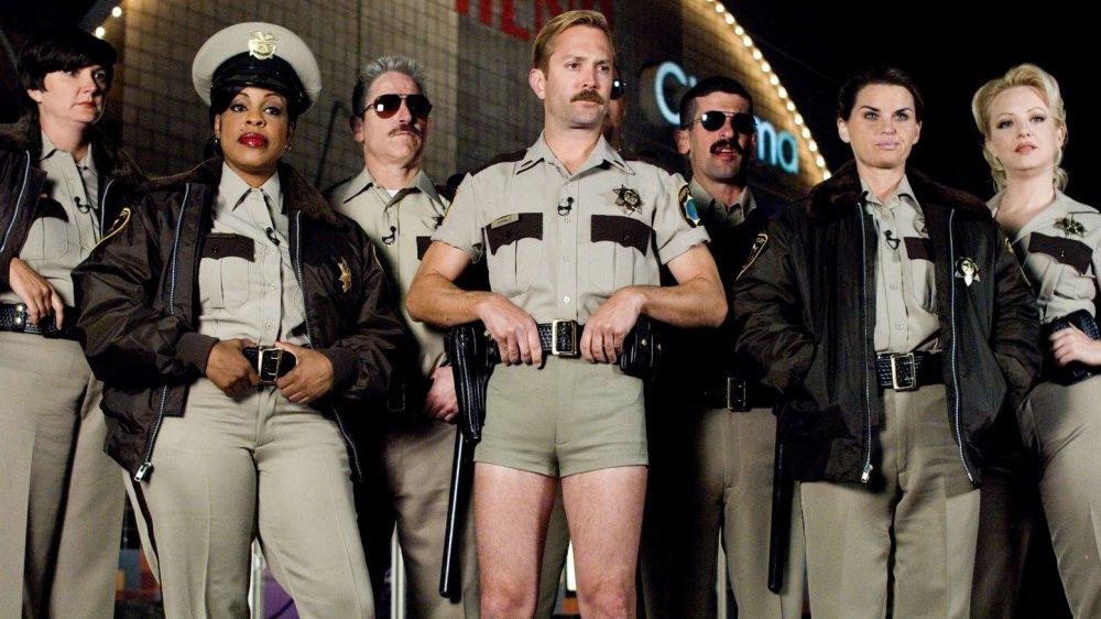 Reno 911! cast in Reno 911!: Miami