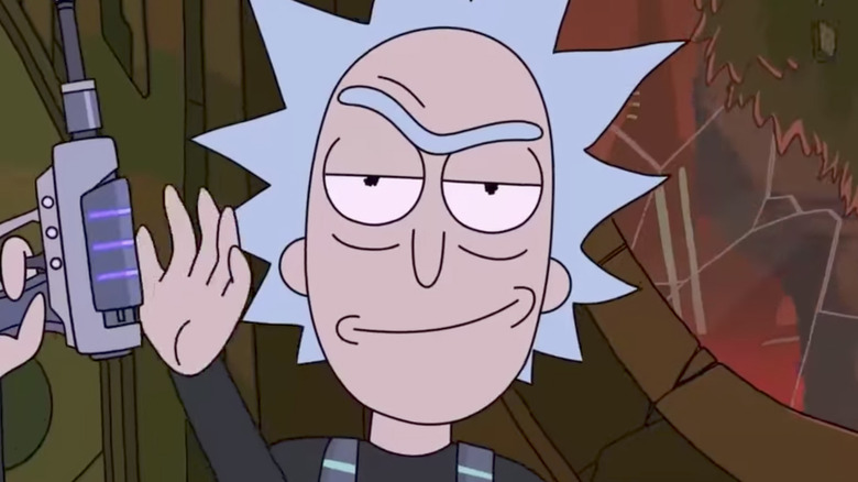 Theyre really valuable Morty. : rickandmorty