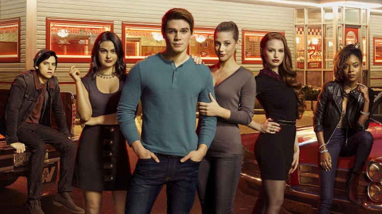 Riverdale season 5 release date, cast and plot