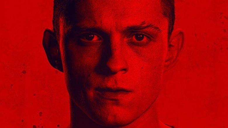 Tom Holland as Cherry