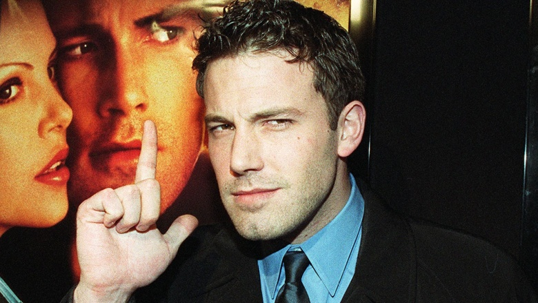 Roles you didn't know Ben Affleck played