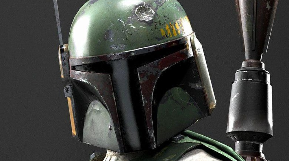 Boba Fett in Star Wars: Battlefront