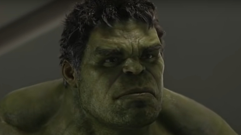 Hulk...follow rules?