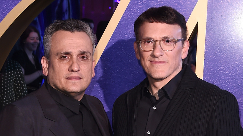 """Image result for russo brothers"""""""