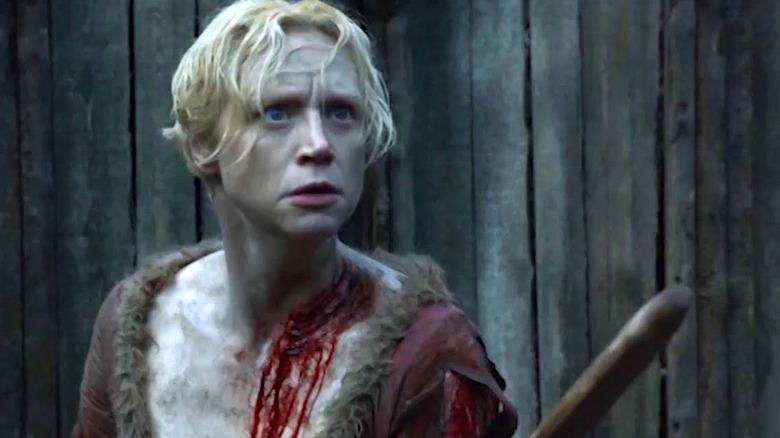Brienne of Tarth.