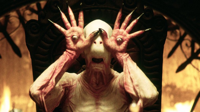 Scariest Movie Monsters Of All Time
