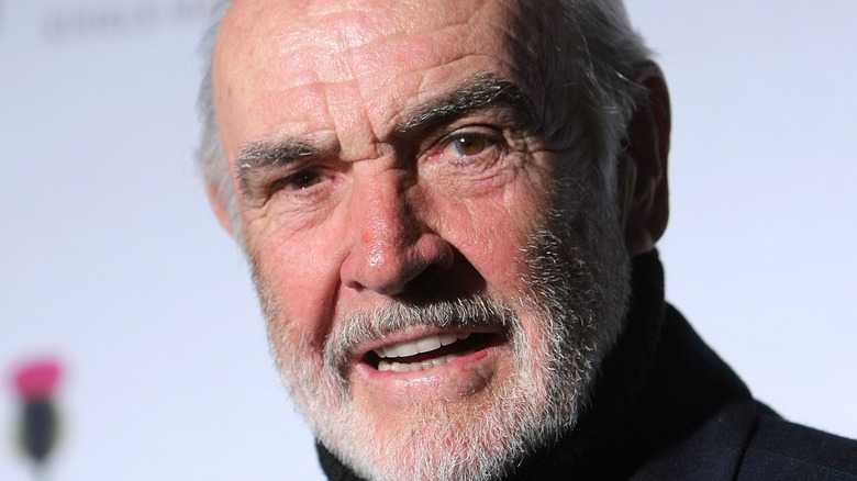 Sean Connery's Tragic Death Explained