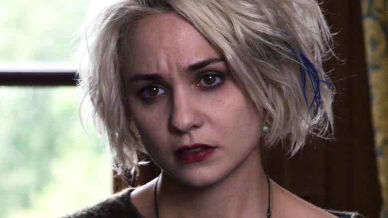 Tuppence Middleton as Riley on Sense8