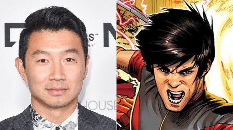 Shang-Chi actor Simu Liu addresses critics arguing he's 'too ugly' to play Marvel hero