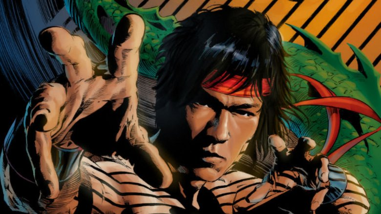 Image result for Shang-Chi and the Legend of the Ten Rings