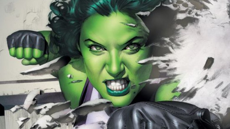 She-Hulk Disney+ Release Date, Cast And Plot - What We Know So Far
