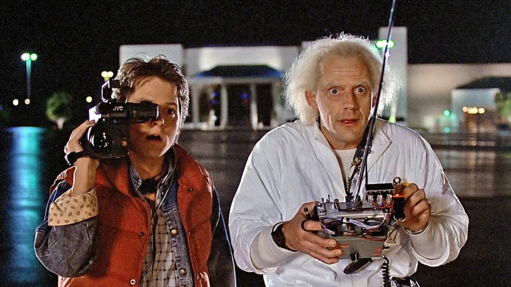 Small Back To The Future Trilogy Details You Missed