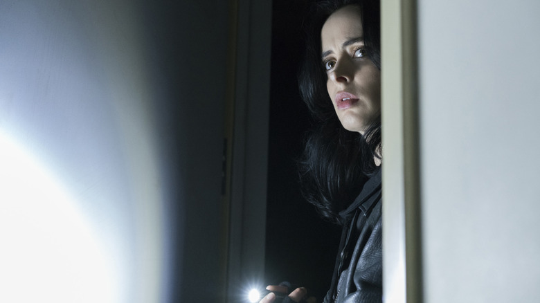 Small details you missed in Jessica Jones season 2