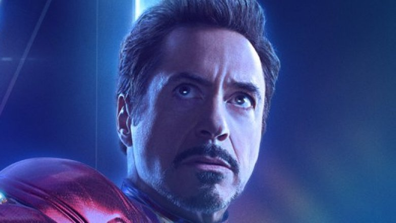 Image result for tony stark avengers endgame