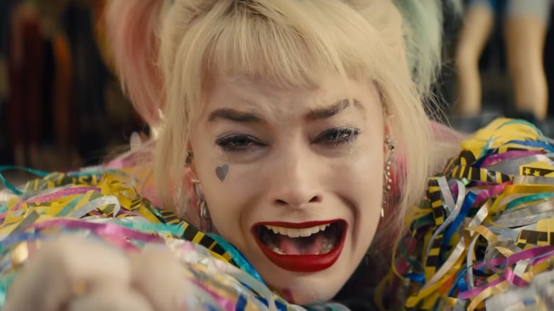 Small Details You Missed In The Birds Of Prey Trailer