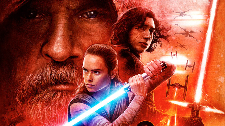 Small Details You Missed In The Last Jedi