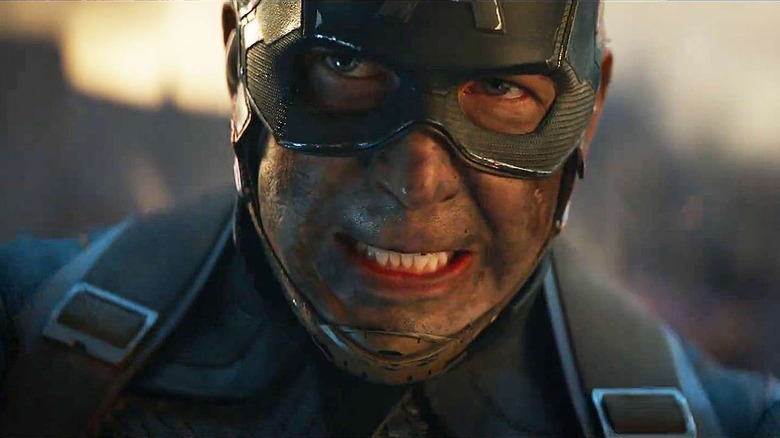 New Avengers Endgame Trailer Details You Missed