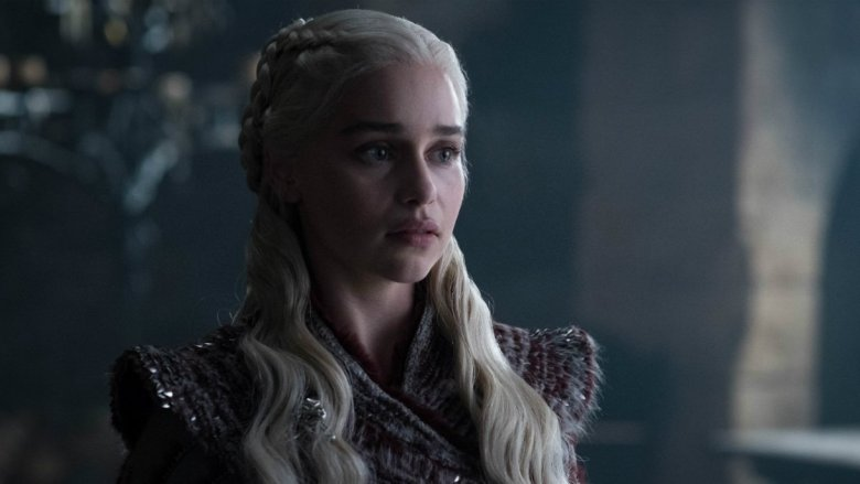 Small Game of Thrones details you missed in the final season