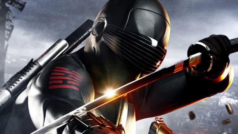G.I. Joe: Retaliation promo image