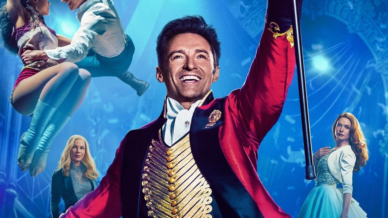 from The Greatest Showman