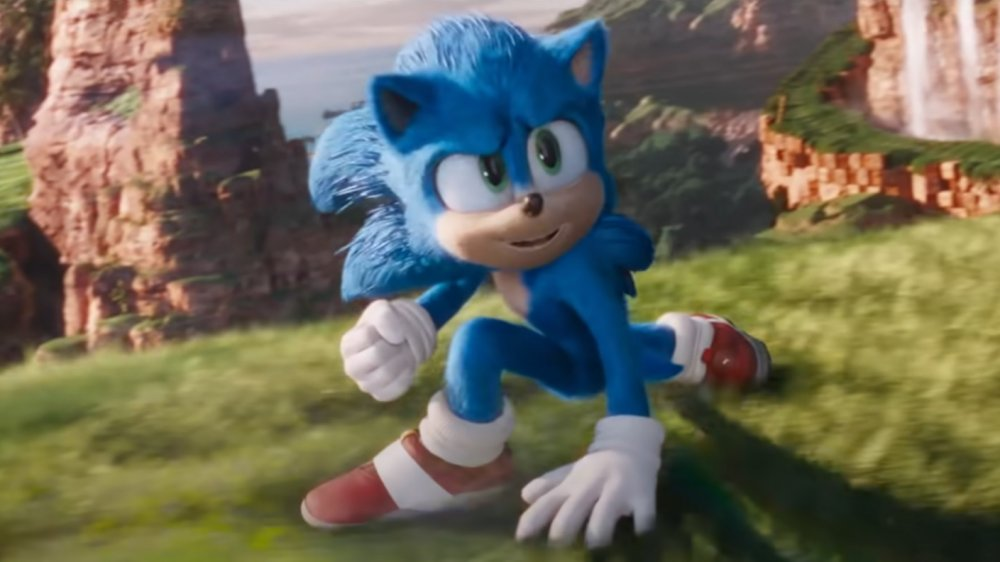 Sonic The Hedgehog 2 Release Date Cast And Plot