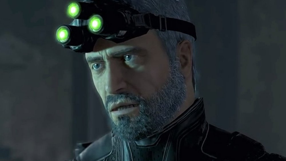 Splinter Cell 8