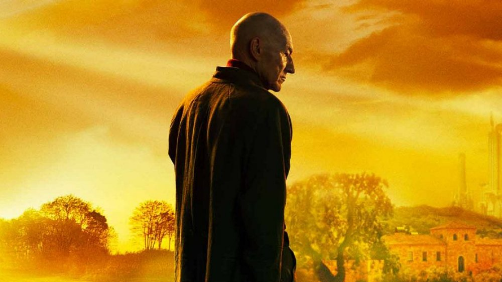 Picard promo image